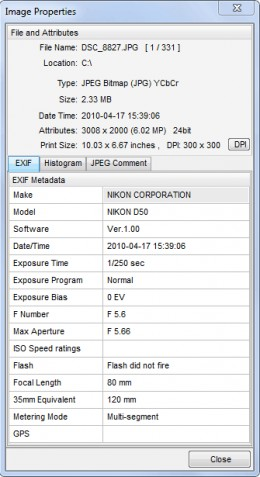 How to auto rotate images based on EXIF Orientation tag-1