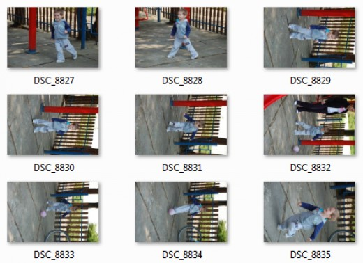 How to auto rotate images based on EXIF Orientation tag